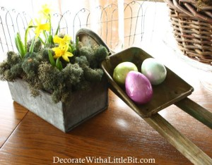 04-04-2012 Happy Spring to Easter and Back to Spring Tablescape