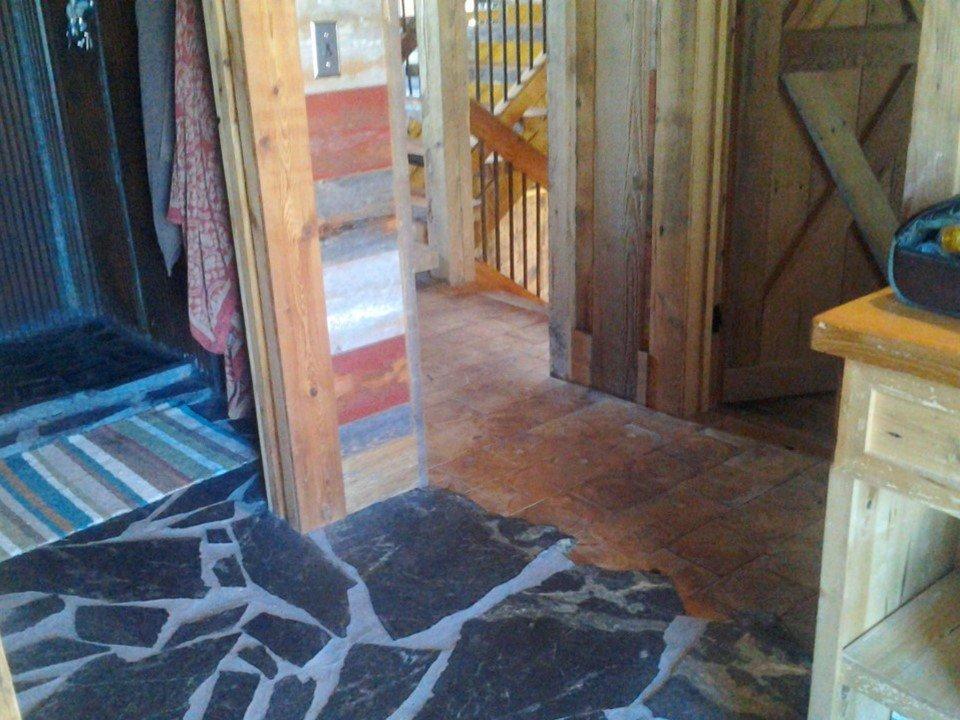 SimpleDecoratingTips.com 7 barn details