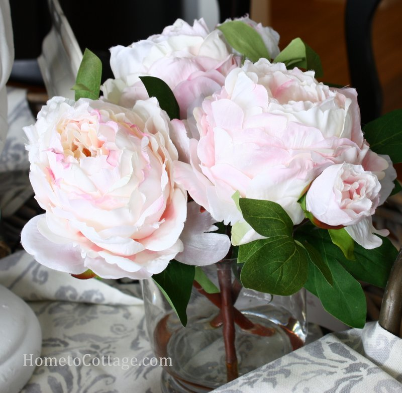 HometoCottage.com peonies