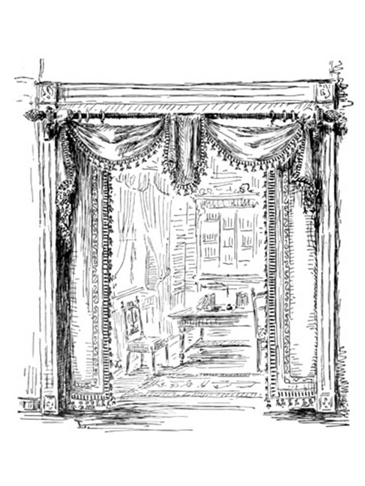 HometoCottage.com victorian style