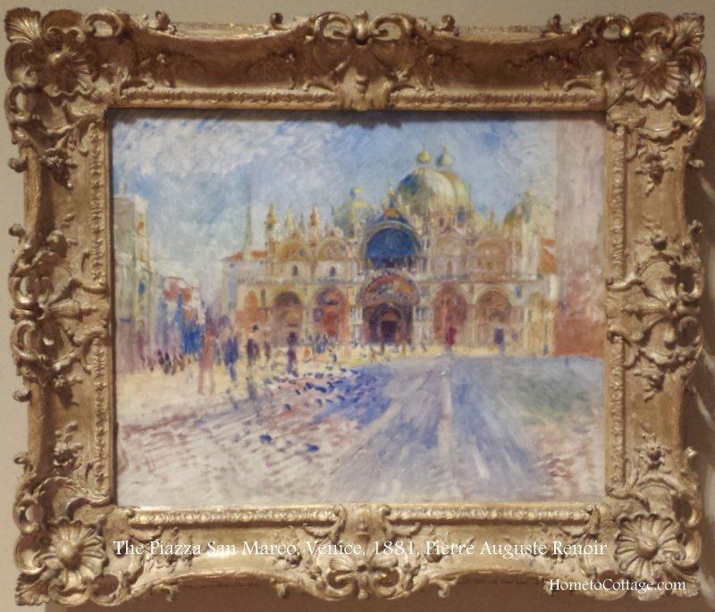 HometoCottage.com Renoir