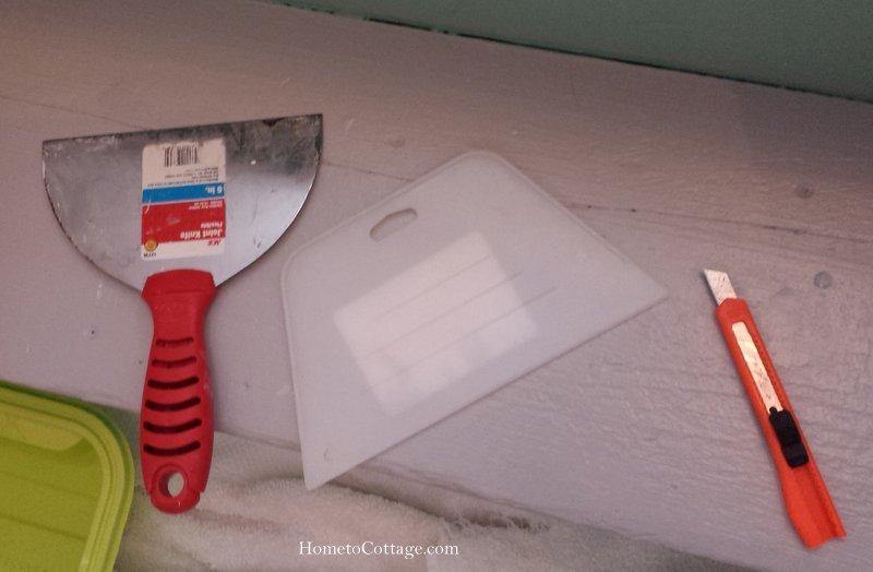 HometoCottage.com Wallpaper tools