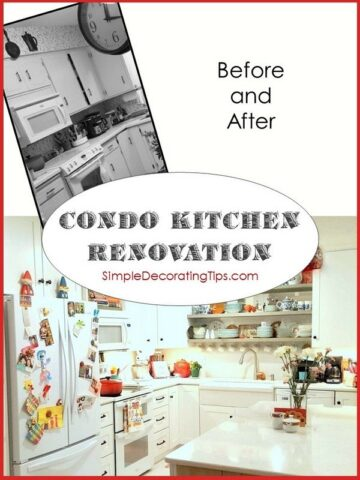 "<span class=""entry-title-primary"">Condo Kitchen Renovation</span> <span class=""entry-subtitle"">Before & After</span>"