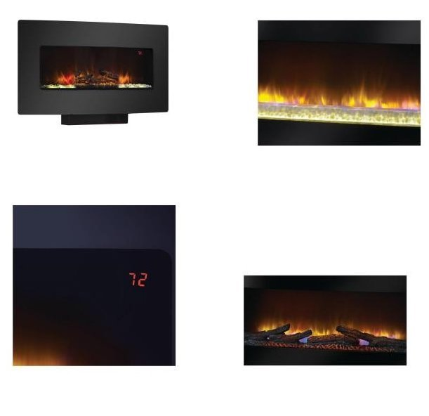 add a fireplace to any room SimpleDecoratingTips.com