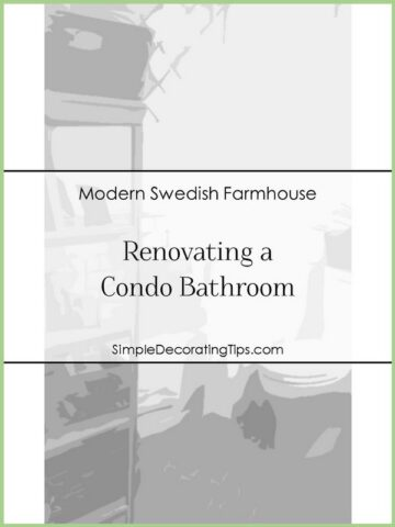 "<span class=""entry-title-primary"">Renovating a Condo Bathroom</span> <span class=""entry-subtitle"">Simple tips to visually enlarge the space...</span>"