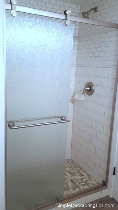 From A Tub To A Shower Simpledecoratingtips Com