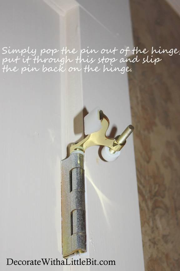 how to put a simple door in revit