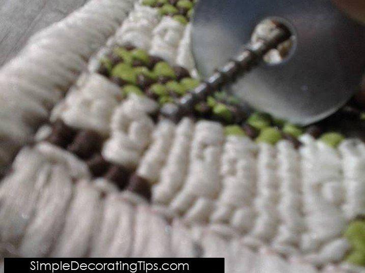 Preventing Rug Flyaway SimpleDecoratingTips.com