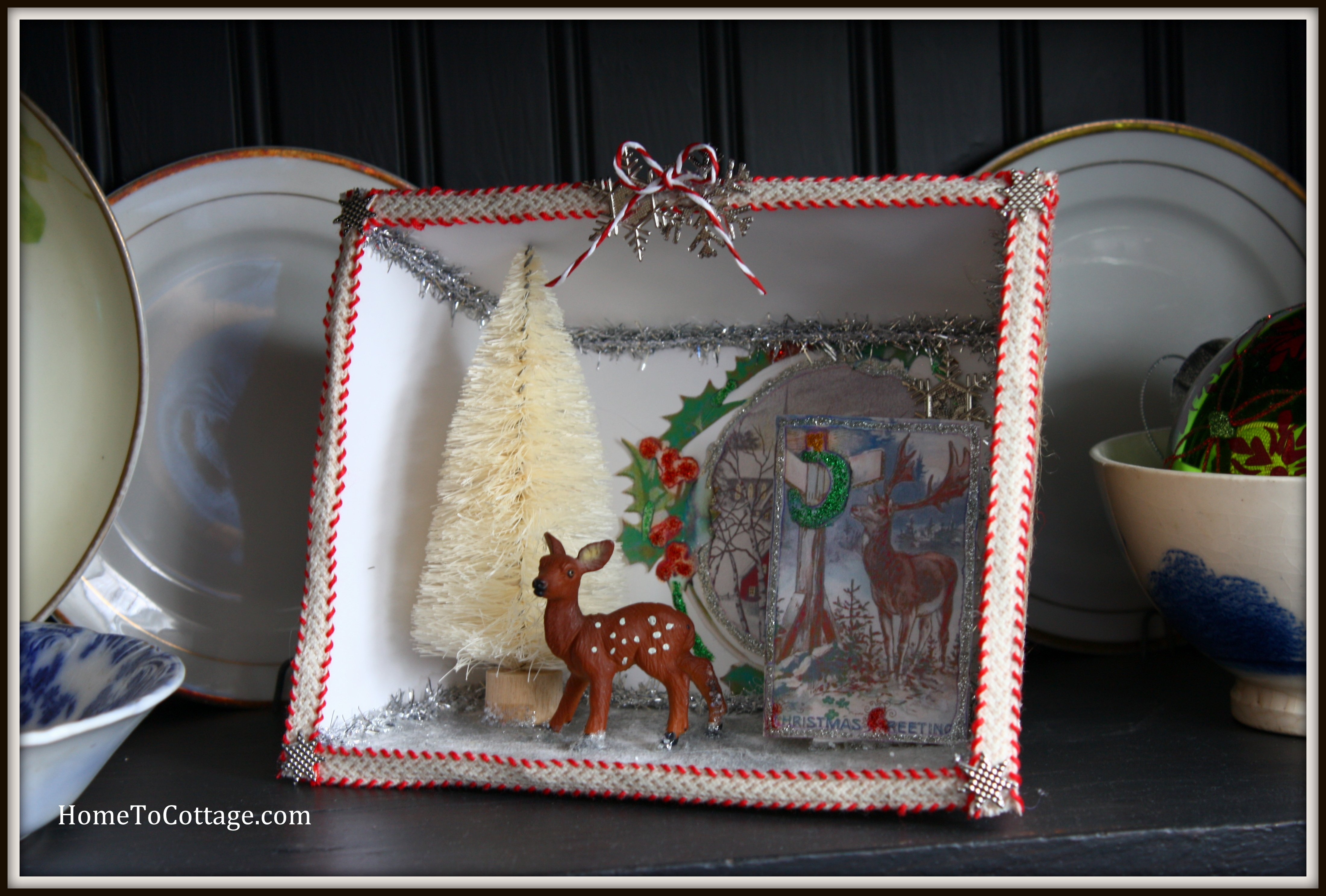 Simple Decorating Tips For Christmas