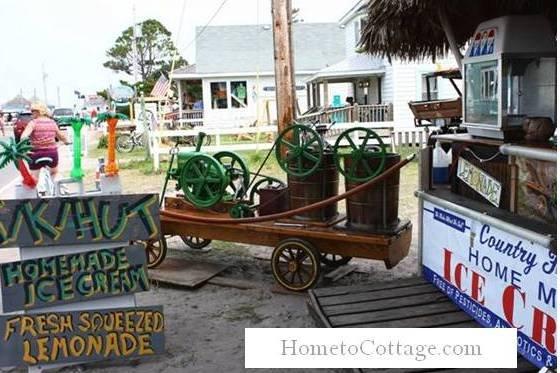 HometoCottage.com lemonade