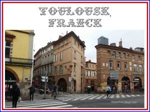 HometoCottage.com Toulouse France... Through My Son's Eyes