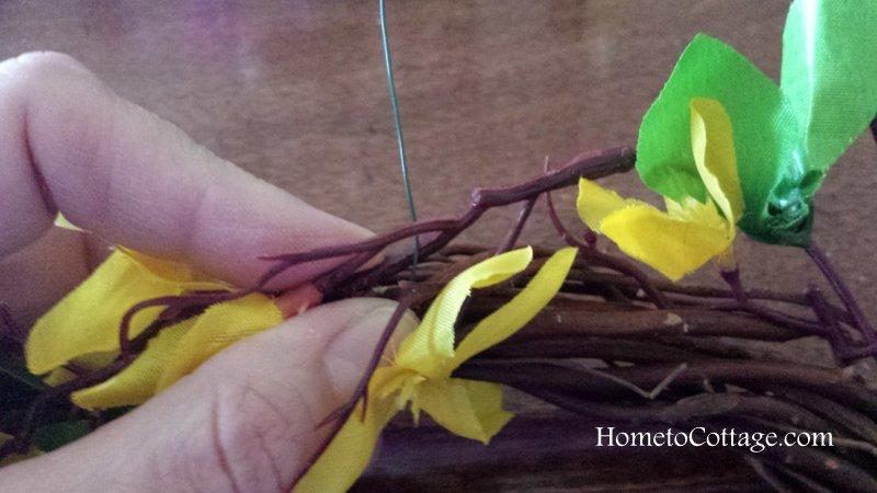 HometoCottage.com wrap and continue