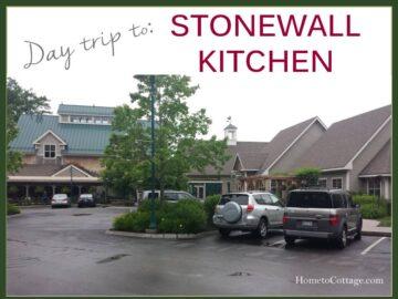 Day Trip to Stonewall Kitchen