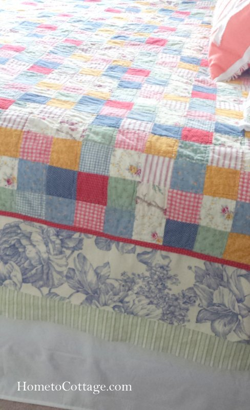 How To Fix A Quilt That Is Too Small Hometocottage Com