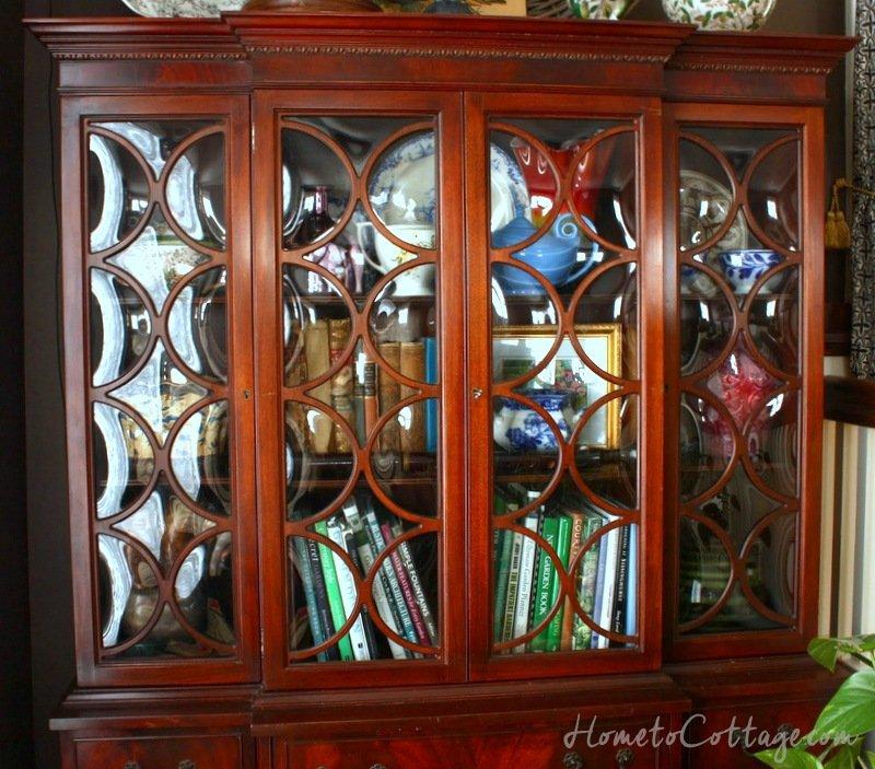 HometoCottage.com bubble glass top