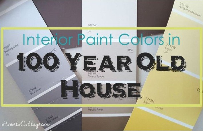 interior paint colors for our 100 year old house simple decorating