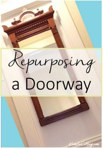 Repurposing a Doorway