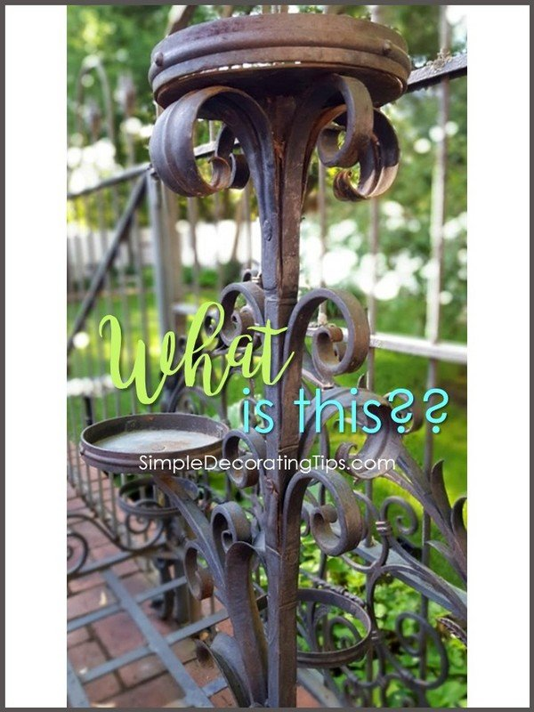 SimpleDecoratingTips.com What is this??