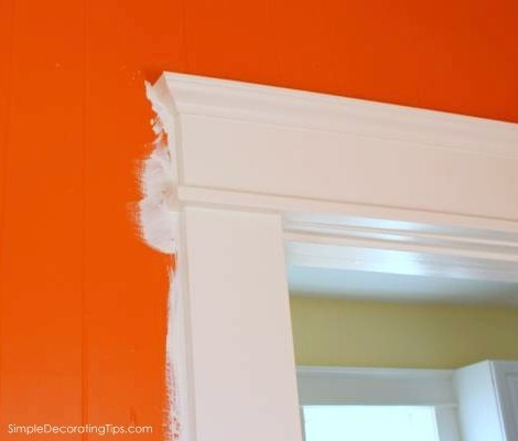 Painting Grace SimpleDecoratingTips.com