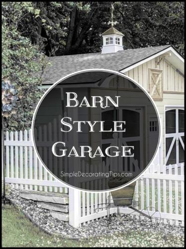 Barn-Style-Garage