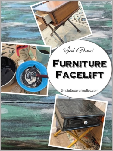 Furniture-Facelift