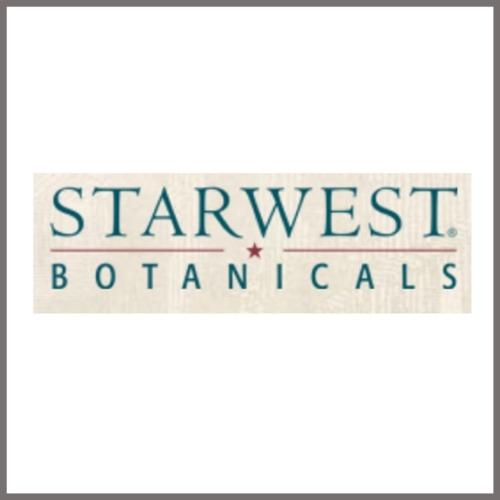 starwest botanicals