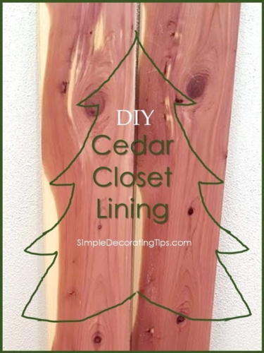 Cedar-Closet-Lining