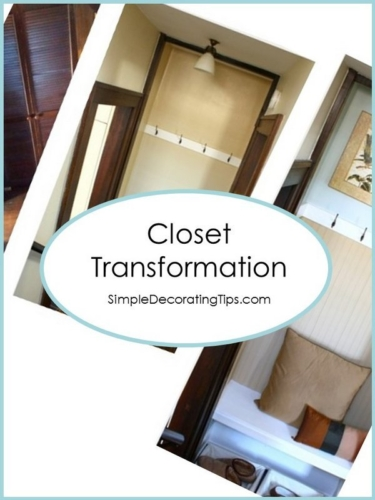 Closet-Transformation