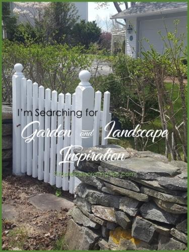Garden & Landscape Inspiration