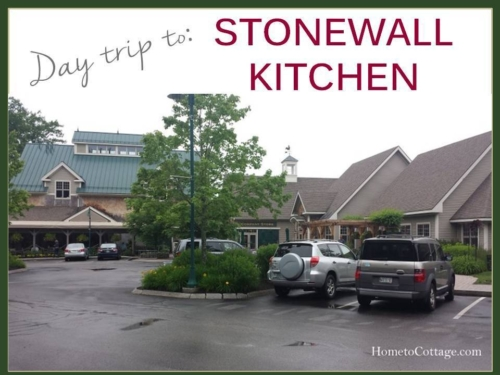 Stonewall Kitchen Home Store in York, Maine
